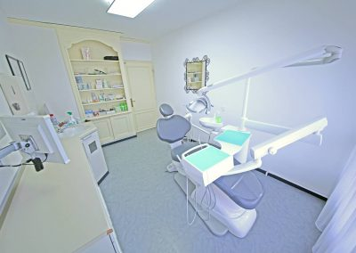 Root Canal Tratment Geneve